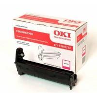 Фотокондуктор OKI C5800/5900/C5550 magenta (43381722)