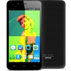 Мобильный телефон Explay Rio Play Black