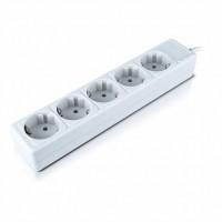 Сетевой фильтр питания SVEN Special base 0.5м (Special base 0.5 Grey)