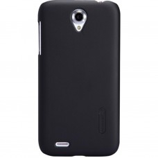 Чехол для моб. телефона NILLKIN для Lenovo A859 /Super Frosted Shield/Black (6154909)