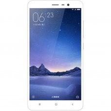 Мобильный телефон Xiaomi Redmi Note 3 Pro 16Gb Silver (6954176870629)