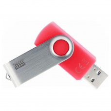 USB флеш накопитель GOODRAM 8GB Twister Red USB 3.0 (PD8GH3GRTSRR9)