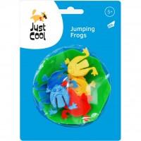 Игровой набор Just Cool Прыгающие лягушки (Y1028)
