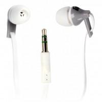 Наушники Greenwave EX-056 white-gray