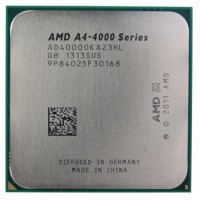 Процессор AMD A4-4000 X2 (AD4000OKA23HL)