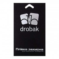 Пленка защитная Drobak для Samsung Galaxy S7262 (508975)