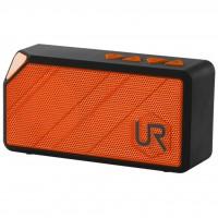 Акустическая система Trust Yzo Wireless Speaker orange (19855)