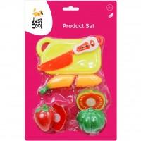 Игровой набор Just Cool Продукты (2014-4B)
