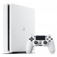 Игровая консоль SONY PlayStation 4 Slim 500Gb White (CUH-2008A)
