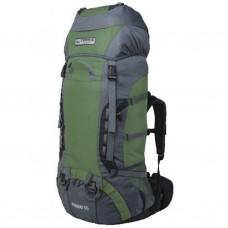 Рюкзак Terra Incognita Rango 55 green / gray