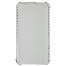 Чехол для моб. телефона для Lenovo A316 (White) Lux-flip Vellini (211472)