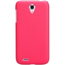 Чехол для моб. телефона NILLKIN для Lenovo A859 /Super Frosted Shield/Red (6154911)