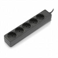 Сетевой фильтр питания SVEN Special base 1.8м (Special base 1.8 Bl)