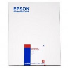 Бумага EPSON A2 UltraSmooth Fine Art Paper, 25л. (C13S042105)