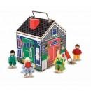 Игровой набор Melissa&Doug Музыкальный домик (MD22505)