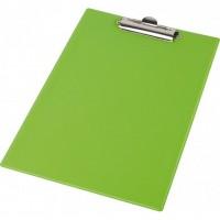 Клипборд-папка Panta Plast А4, PVC, light green (0315-0002-28)
