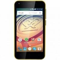 Мобильный телефон PRESTIGIO MultiPhone 3403 Wize L3 DUO Yellow (PSP3403DUOYELLOW)