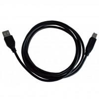 Кабель для принтера USB 2.0 AM/BM 1.8m Smartfortec (SCP-USB2-AMBM-6)