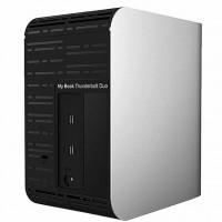 """Внешний жесткий диск 3.5"""" 6TB Western Digital (WDBUSK0060JSL-EESN)"""