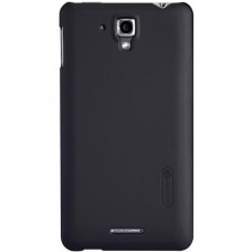 Чехол для моб. телефона NILLKIN для Lenovo S8 /Super Frosted Shield/Black (6154913)