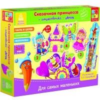 Настольная игра Vladi Toys Сказочная принцесса (рус. язык) (VT1501-05-2)