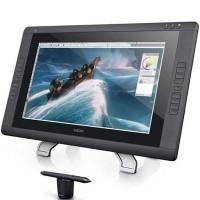 """Планшет-монитор Wacom Cintiq 22HD touch 21.5"""" (DTH-2200)"""
