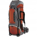 Рюкзак Terra Incognita Mountain 50 orange / gray