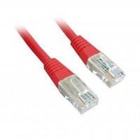 Патч-корд 1.5м Cablexpert (PP12-1.5M/R)