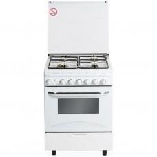 Плита Fresh I60G1/01 White