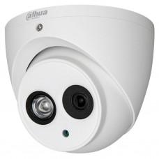 Камера видеонаблюдения Dahua HAC-HDW1200EMP-A (3.6 мм) (03108-04507)