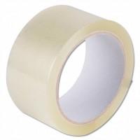 Скотч AviPro Packing tape 48ммx 50м х 40мкм, clear (2262-10)