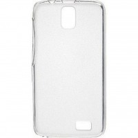 Чехол для моб. телефона Melkco для Lenovo A328 Poly Jacket TPU Transparent (6184736)