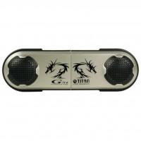 Подставка для ноутбука TITAN TTC-G5TZ (TTC-G5 TZ)