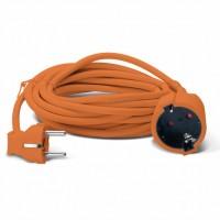 Сетевой удлинитель SVEN Elongator 3G-10M (Elongator 3G- 10M)
