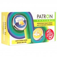 СНПЧ PATRON CANON MP250/240/252/260/270/272/280 (CISS-PNEC-CAN-MP250)