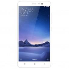 Мобильный телефон Xiaomi Redmi Note 3 16Gb Silver (6954176848567)
