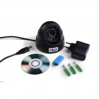 Комплект видеонаблюдения ALFA Agent 1
