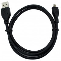 Дата кабель USB 2.0 AM to Micro 5P 1.8m Smartfortec (SFU-AMM-1M)