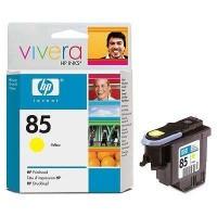 Печатающая головка HP №85 Yellow (DesignJ130/130nr) (C9422A)
