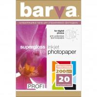 Бумага BARVA 10x15 PROFI (IP-R200-161)
