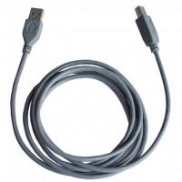 Кабель для принтера USB 2.0 AM/BM 1.8m Smartfortec (SU-AMBM-6G)