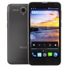 Мобильный телефон NOUS NS 5 Grey (5507157010319)