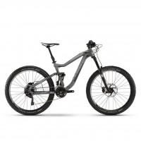 """Велосипед Haibike Q.EN 7.10 27.5"""", рама 43см, 2016 (4158430543)"""