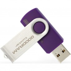 USB флеш накопитель GOODRAM 32GB Twister Purple USB 2.0 (PD32GH2GRTSPR9)