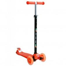 Скутер BabyHit Enjoy Orange (14112)