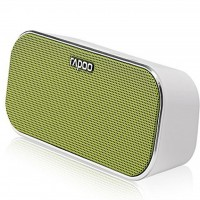 Акустическая система Rapoo A500 Green Bluetooth