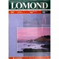 Бумага Lomond A4 Photo Paper Matt 170 (0102006)