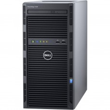 Сервер Dell PowerEdge T130 (DPET130-1-PQ1-08)