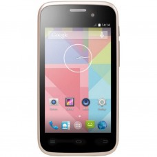 Мобильный телефон GoClever QUANTUM2 400 Gold (5906736069555)
