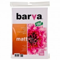 Бумага BARVA A4 (IP-AE120-129)